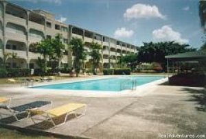 West coast Barbados condo with swimming pool Vacation Rentals Holetown, St. James, Barbados
