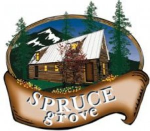 Spruce Grove Cabins-Lake Tahoe Vacation Rentals South Lake Tahoe, California