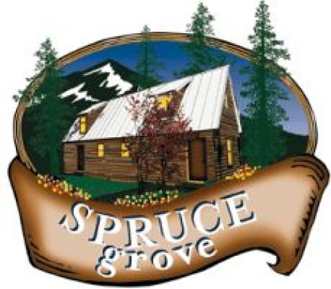 Spruce Grove Cabins-Lake Tahoe
