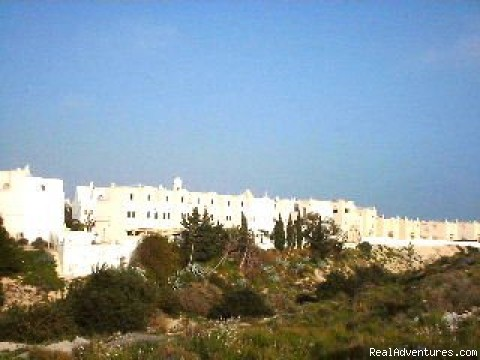 Alkabir - Spanish Holiday Rentals