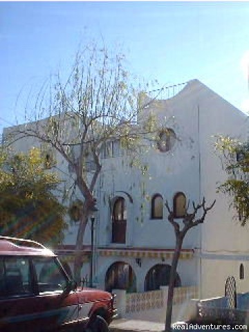 Alkabir 1 - Spanish Holiday Rentals
