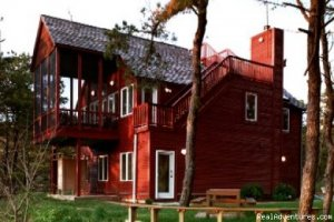 The Laurel, a 2BR and or 1BR Guest House Truro, Massachusetts Vacation Rentals