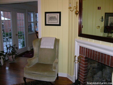 - Inn at 802, A Williamsburg Bed & Breakfast