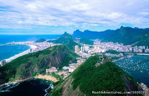 brol - Travel to Brazil with Experts Miami, Brazil Sight-Seeing Tours