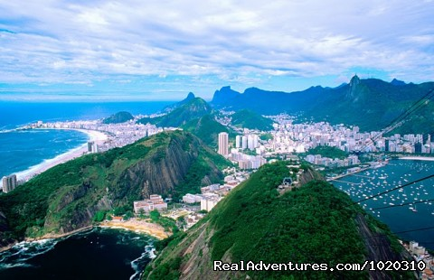 brol - Travel to Brazil with Experts