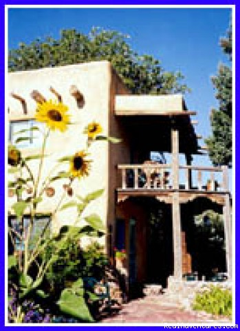 Inn of the Turquoise Bear B&B - Santa Fe