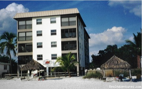 Estero Sands Condos----Ft Myers Beach FL Ft Myers Beach, Florida Vacation Rentals