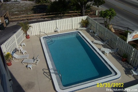 Image 4 - Estero Sands Condos----Ft Myers Beach FL