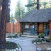 Adorable log cabin Carmel, California Vacation Rentals