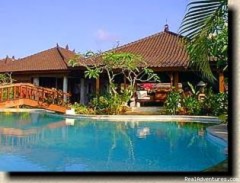 Mountain Villa Damai - Private Vacation Villas in Exotic Bali