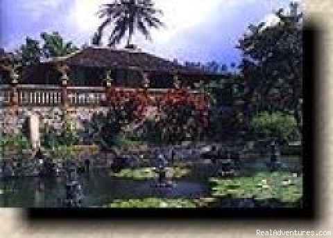 Villa Tirta Ayu, East Bali - Private Vacation Villas in Exotic Bali