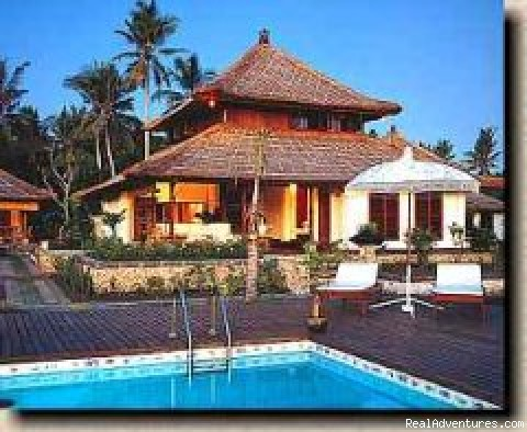 Beach Resort Villa - Private Vacation Villas in Exotic Bali