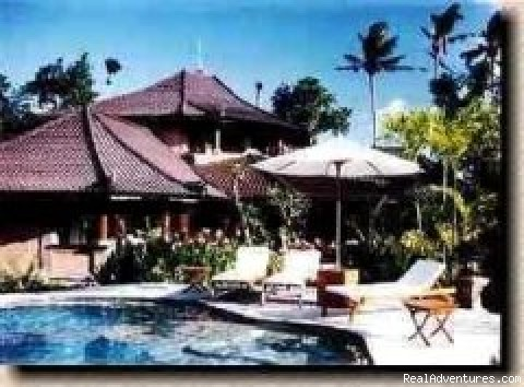 Villa Asoka - Private Vacation Villas in Exotic Bali