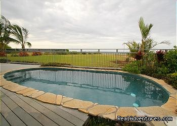 Pool at Haleiwa Plantation - SandSea, Inc. Vacation Homes