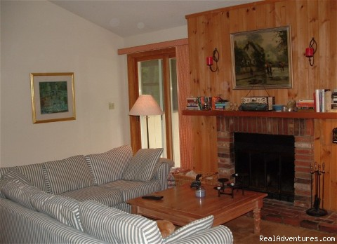 Riverfront Condo at Loon Mt., Lincoln NH