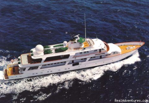 Photo #2 - Turquoise Coast Yacht Charters