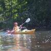A Wilderness Haven Resort Kayak