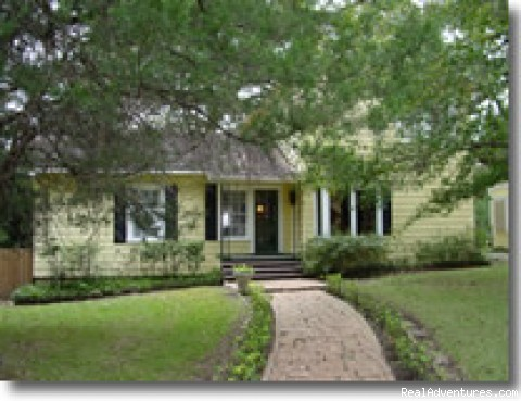 Beacon Hill Guest House Bed and Breakfast Bed & Breakfasts Seabrook, Texas