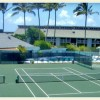 Tennis Courts and Recreation Area