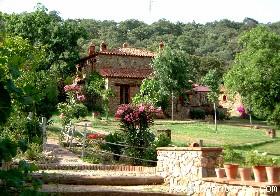 Andalucia - Molino Alajar