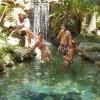 Waterfal Fun