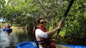 See the Everglades with a Guide Florida City, Florida Kayaking & Canoeing