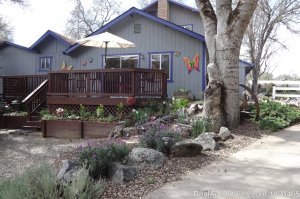 Little Valley Inn Hotels & Resorts Mariposa, California