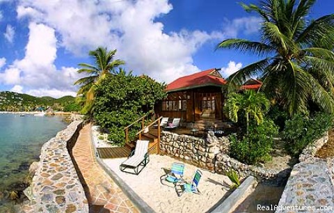 Islandia Real Estate St John Virgin Islands Splash