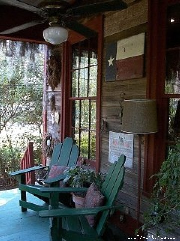 Image #7 of 8 - 1st Bed and Breakfast in Texas - Pride House