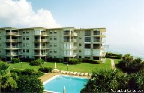 Photo #2 - Vero Beach Condo On Ocean