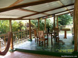 A Cabo Matapalo retreat at Kapu Rancho Almendros Peninsula de Osa, Puerto Jimenez, Costa Rica Vacation Rentals