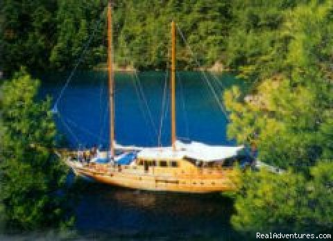 Photo #2 - AEGEAN HERITAGE in TURKEY 8 Days/ 7 Nights