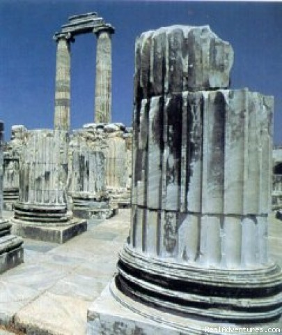 Photo #5 - AEGEAN HERITAGE in TURKEY 8 Days/ 7 Nights