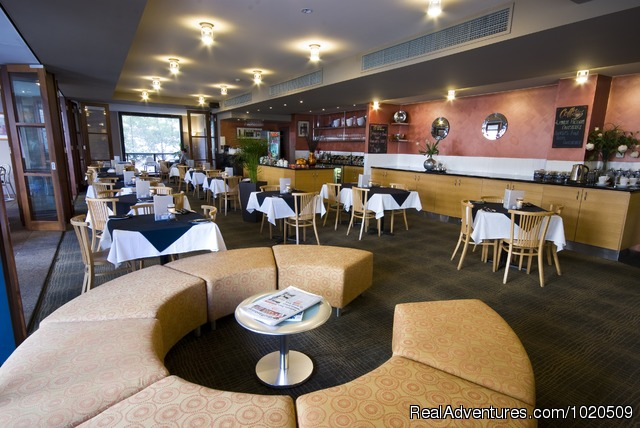- Mounts Bay Waters Apartment Hotel ,Perth,Western-A