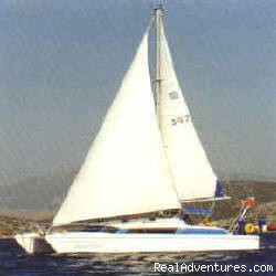 Bareboat Sailing - Aegean Tour Travel - Your Travel Agent in Turkey