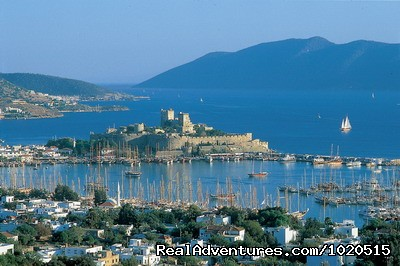 Bodrum City Tour - Aegean Tour Travel - Your Travel Agent in Turkey