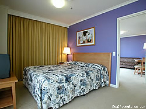 Self contained hotel apartments - Canberra waldorf Apartment Hotel