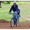Southern Cross Guest Ranch / B&B Bike Rider