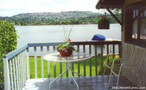 Photo #3 - Duck-In B & B on Lake Washington