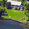 Duck-In B & B on Lake Washington Mercer Island, Washington Bed & Breakfasts