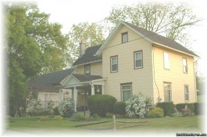 Gorham House Bed & Breakfast Bed & Breakfasts Gorham, New York