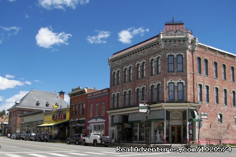 Image #13 of 26 - Leadville/Lake County Chamber of Commerce