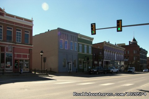 Image #14 of 26 - Leadville/Lake County Chamber of Commerce