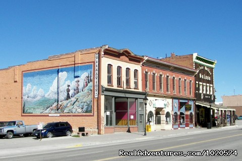 Image #15 of 26 - Leadville/Lake County Chamber of Commerce