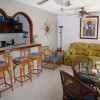 Cancun Area - Ocean Front, Pool Side Condo Rental