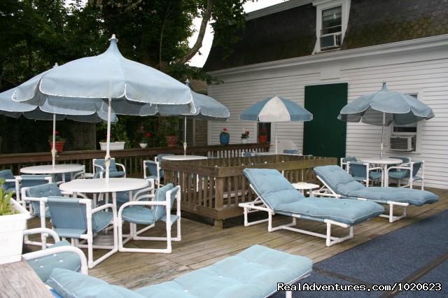 Image #15 of 20 - Colonial House Inn & Restaurant