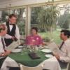 Veranda Dinning Room