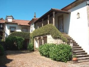 The Manor Houses of Portugal North, Portugal Bed & Breakfasts