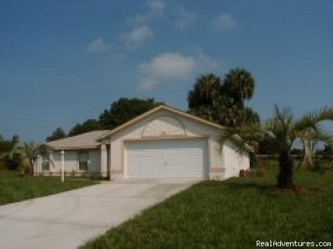 3 & 4 Bedroom on Lakeside Golf & CC / Central Flor: Photo #1