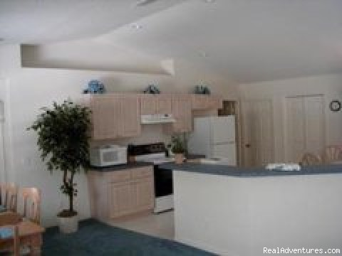 Photo #2 - 3 & 4 Bedroom on Lakeside Golf & CC / Central Flor